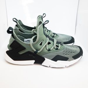 545ddac37c78 Nike Shoes - Nike Air Huarache Drift BR Clay Green size 10.5